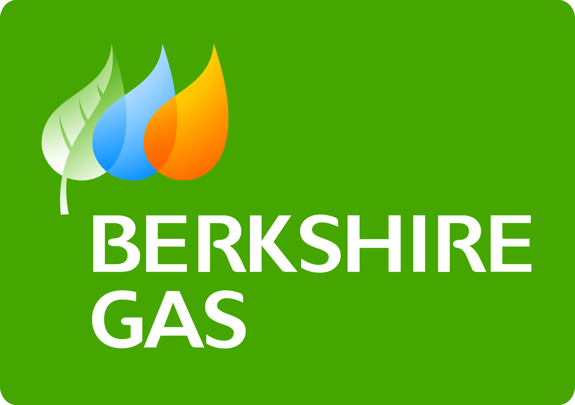 Berkshire Gas logo